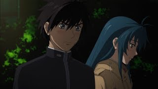 Full Metal Panic! Invisible Victory Episode 1 Review/Impressions | FULL METAL PANIC IS BACK!!!