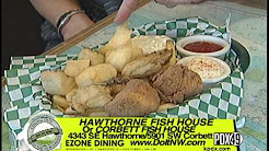 Dining Out in the Northwest: Hawthorne Fish House - Portland, Oregon (3)
