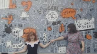 Смотреть клип Skating Polly - Morning Dew