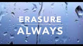 Always- Erasure  lyrics