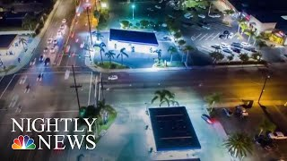 Trump Administration Targets California With Loosened Emissions Standards | NBC Nightly News