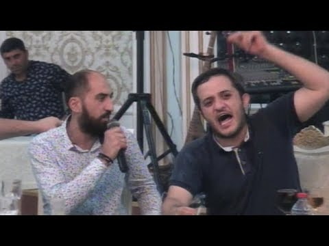 yep yeni super musiqili popuri meyxana 2019 (Resad.Orxan.Vüqar.Balaeli) Xalıqın toyu Realstudia
