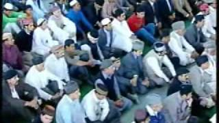 Friday Sermon : 11th September 2009 - Part 1 (Urdu)
