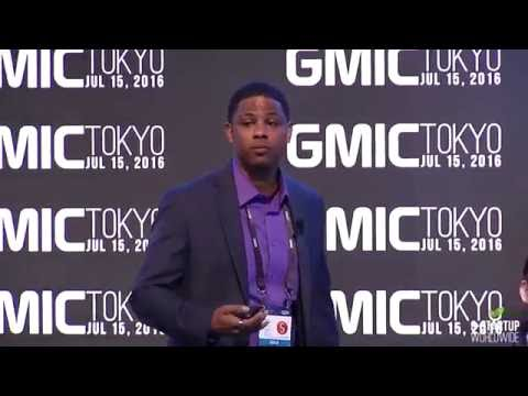 Spare - G-Startup Worldwide at GMIC Tokyo 2016 - Pitch 01