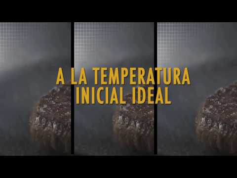 Tefal: Tests Thermospot