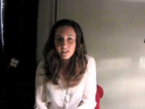 Intervista a Valentina Colombo Life Bites- Lab Radio e TV Bocconi 2014
