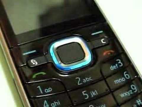 Breathing like sleep mode of Nokia 6220 classic
