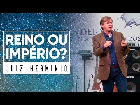 MEVAM OFICIAL - REINO OU IMPÉRIO? - Luiz Hermínio
