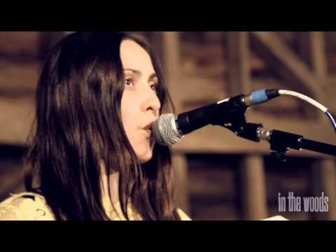 Stealing Sheep - 'Gold' - In The Woods Barn Sessions mp3