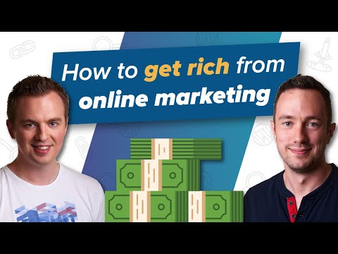 How To Get Rich From Internet Marketing in 2020