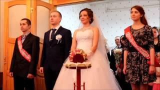 свадьба Вики и Юры...   Тума - Клепики - Болонь