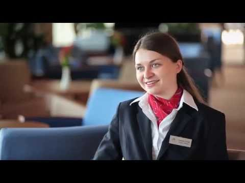VIKING RIVER CRUSIES recruitment by CONCORDIA Agency