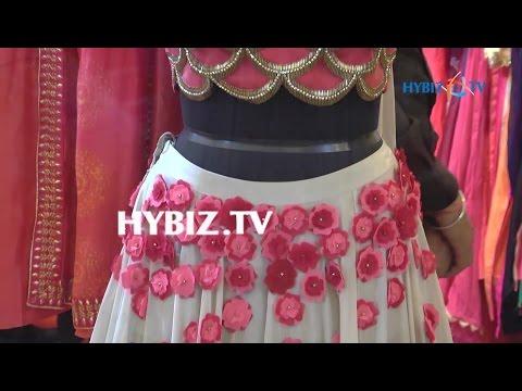 Fashionable Bridal Lehenga Designs | hybiz