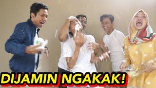 EAT IT OR WEAR IT CHALLENGE INDONESIA  AA UTAP