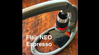 Unboxing | the Neo Flair Espresso