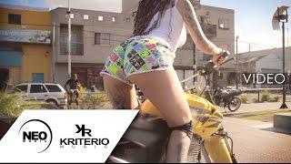 Revolucion Por Minuto RPM - El MiniShort (Video Oficial) CUMBIA 2015