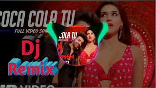 Coca Cola Tu Dj  Remix  Hard Mp3 | Coca Cola Tu Dj Mp3 Remix | Dj Vikas Remixx