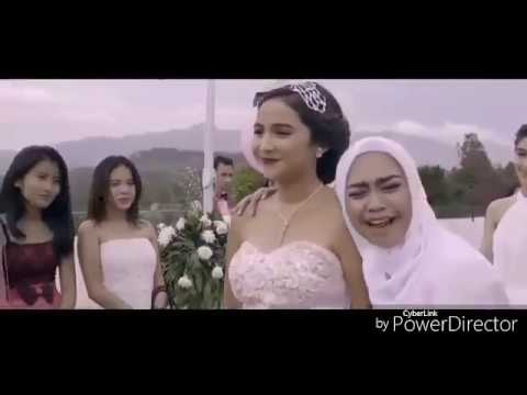 VIRGOUN - BUKTI (Hanin Dhiya Cover Music)