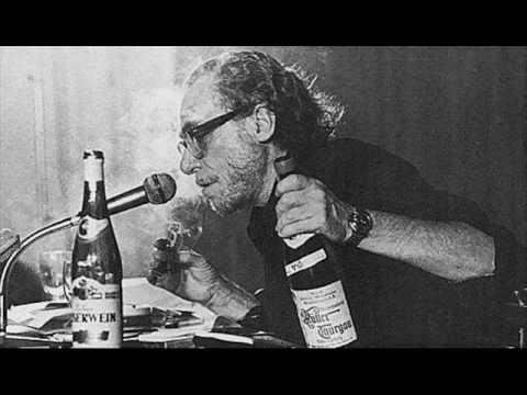 Charles Bukowski - Love