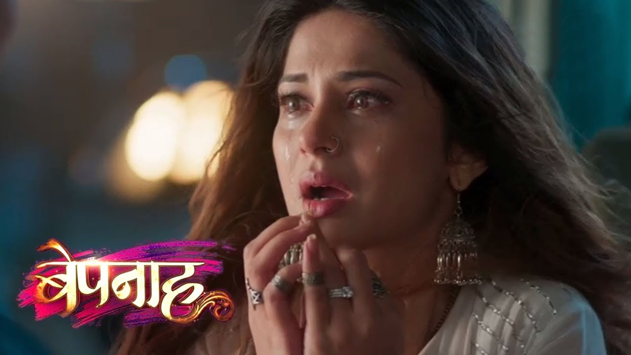 Bepanah | Full Launch Event | Jennifer Winget & Harshad Chopra | Colors Tv  Serial 2018