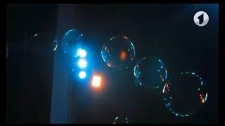 Утро. Lite / Как делать мыльные пузыри