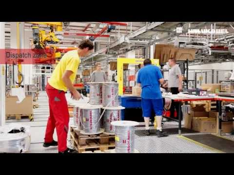 HELUKABEL - Logistics Centre Expansion