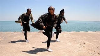 Скачать CHICAGO FOOTWORK GIRLS DO IT BETTER