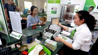 Tin tức trong ngày - Vietcombank phản hồi vụ khách hàng mất 30 triệu đồng trong thẻ