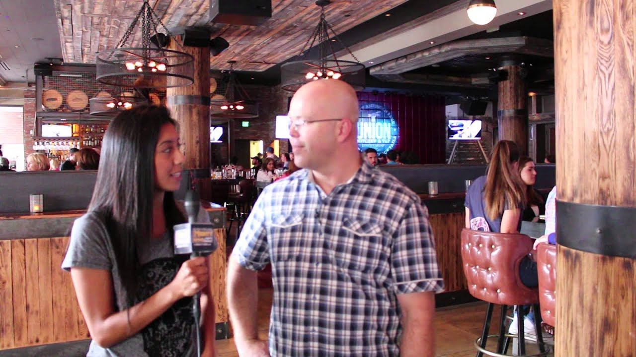 coors light padres pregame show at union kitchen tap - Union Kitchen And Tap