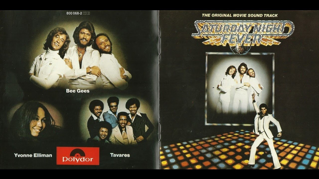 Bee Gees – More Than a Woman Lyrics