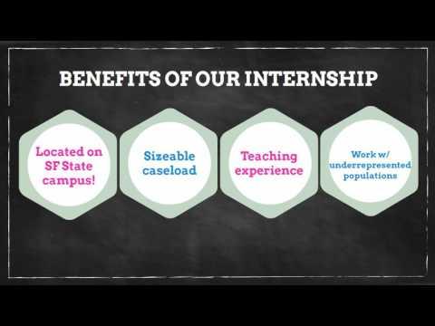SRC Internship 2017-2018