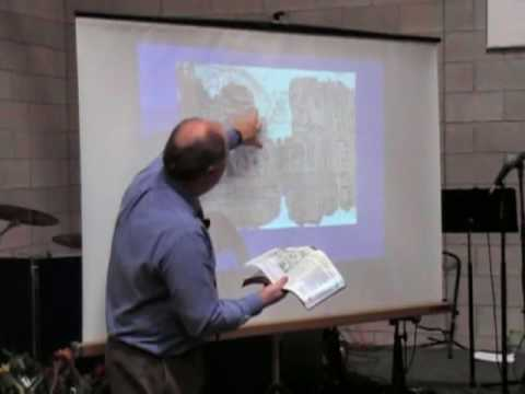 Examining Facsimile One from the Book of Abraham