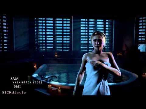 Until Dawn [Part 14] Full Playthrough - Bath Time