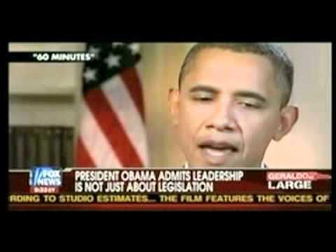 "Obama ""Uh Becuz"" - from iOwnTheWorld.com"