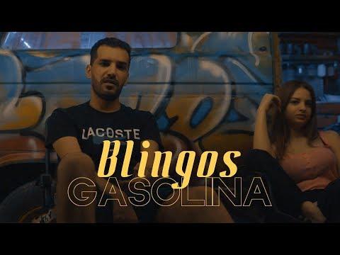 Смотреть клип Blingos - Gasolina