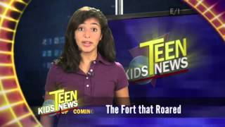 Teen Kids News Full Episode 1248