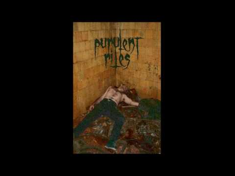 Purulent Rites - Infections and Infestations (2015) Full alb