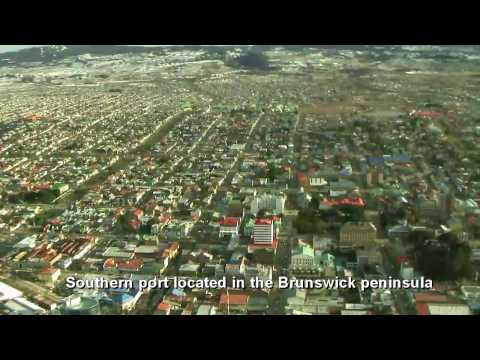 Documental Punta Arenas Chile