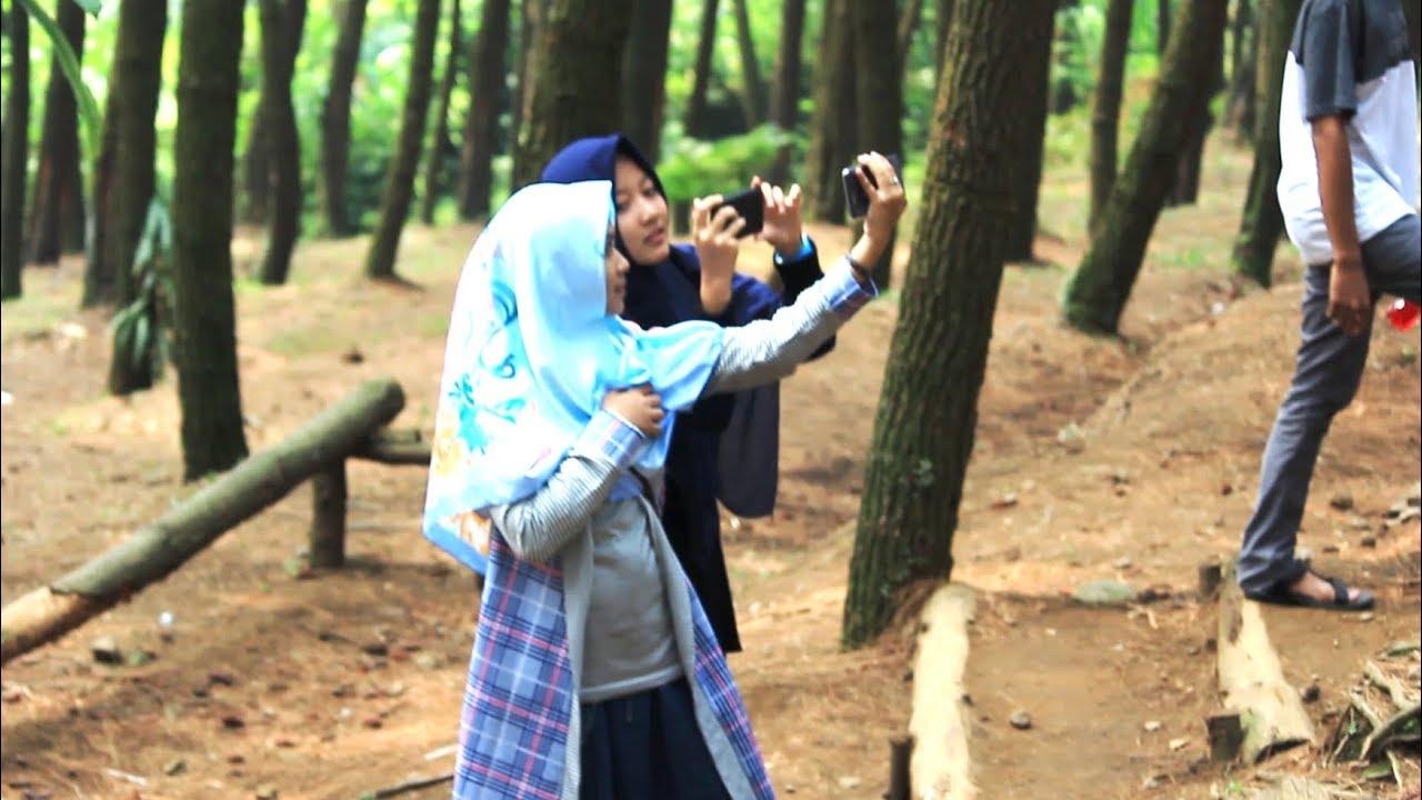 Wisata Hutan Pinus Gunung Salak Bogor Youtube
