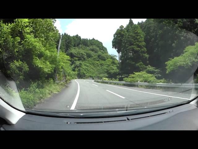 岡山鳥取県道11号新見多里線、r8...