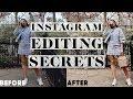 Instagram Photo Editing Secrets   How I Edit My Photos