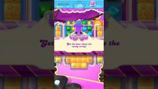 Candy crush Soda Saga Level 1210