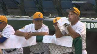 Wally Backman: Who The Hell Are You Talking To? (627)