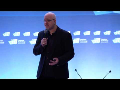 Augmented Life Meets Finance @ Digital Money Forum CES 2017