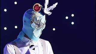 "Watch: Idol Known For His Producing Abilities Impresses On ""King Of Masked Singer""(News)"