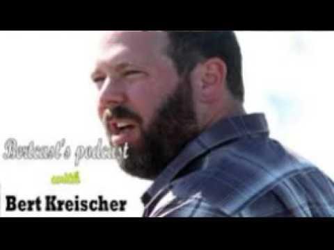 Comedy- Bertcast's podcast- BERT KREISCHER- EP.#34: Kevin Heffernan, Steve Lemme, & ME