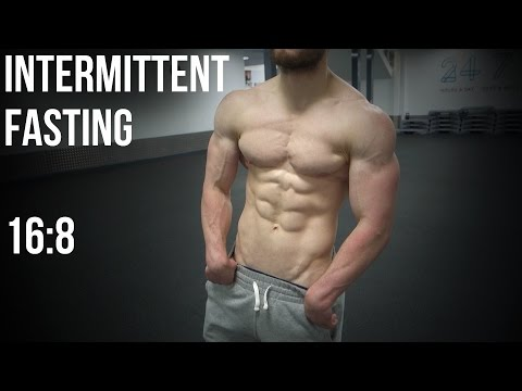 Intermittent Fasting on a Vegan Diet?