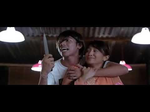 Download filem seram lawak Ponti & omi