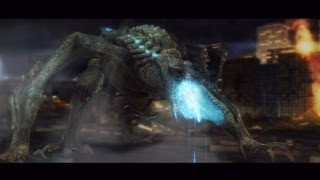 Pacific Rim: The Video Game Walkthrough - Otachi Gameplay (DLC)