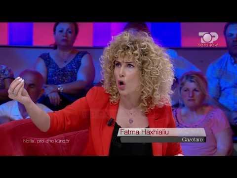 Top Show, 22 Maj 2018, Pjesa 3 - Top Channel Albania - Talk Show